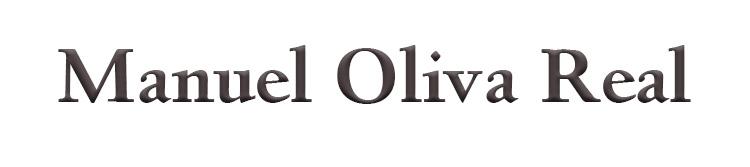 Manuel Oliva Real Logo