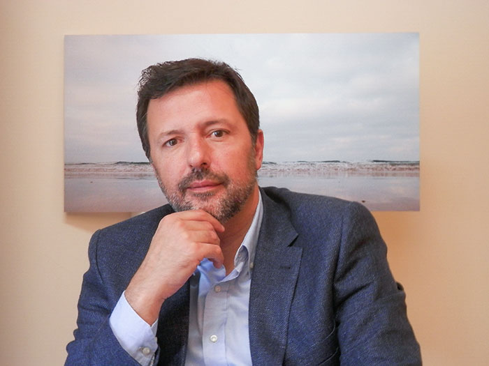 Manuel Oliva Real, Blog